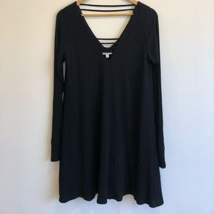 BP knit dress